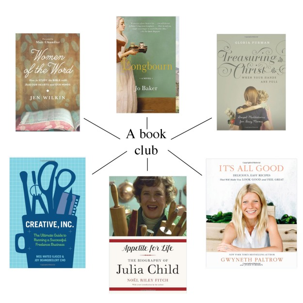 BookClubSuggestions